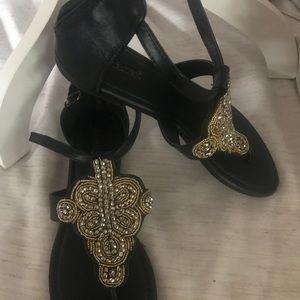 Skyla sandal's
